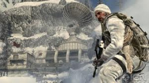 UPDATE FOR CALL OF DUTY: BLACK OPS