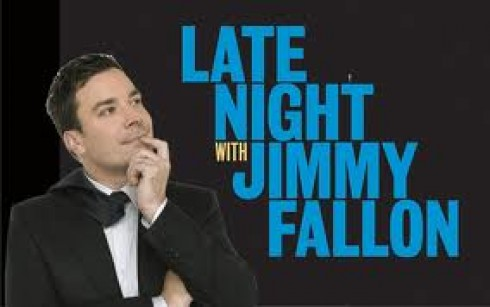 "Jimmy Fallon: Uncharted 3 ""live"" gameplay demonstration"