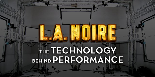 L.A. Noire: A Behind the scenes look