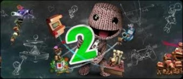 LittleBigPlanet 2 Goes Gold, First Review is a 10, PSN Demo Today, Storyline Trailer