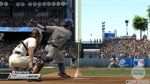 MLB 11 The Show Announce Trailer