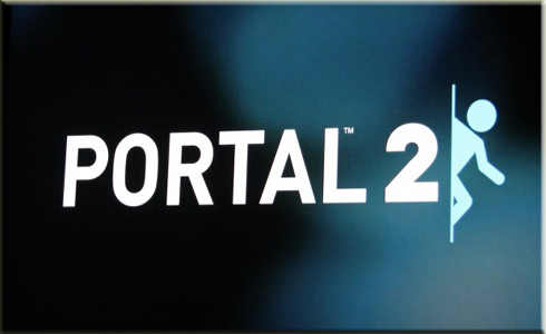 Portal 2 Co-op Trailer Shows Off Newly-Named Bots