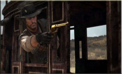 Xbox Live Marketplace Offering Daily Deals from Dec. 21 to Dec. 31; Red Dead Goes On Demand