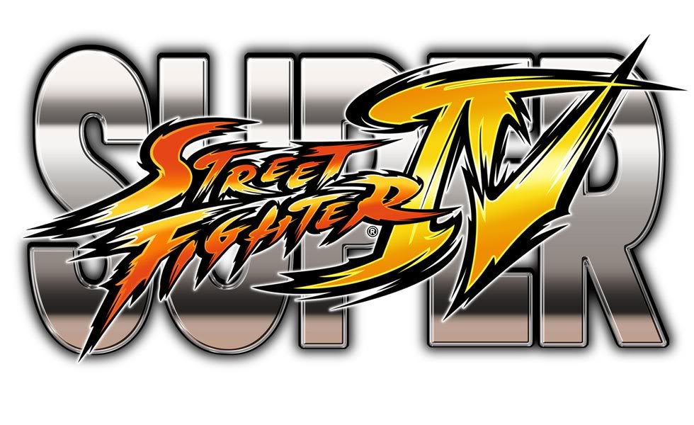SuperStreetFighterIV