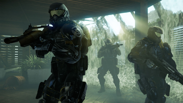 Crysis 2 PS3 multiplayer demo confirmed