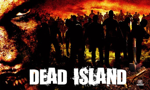 Dead Island?…is this just another Left 4 Dead game?