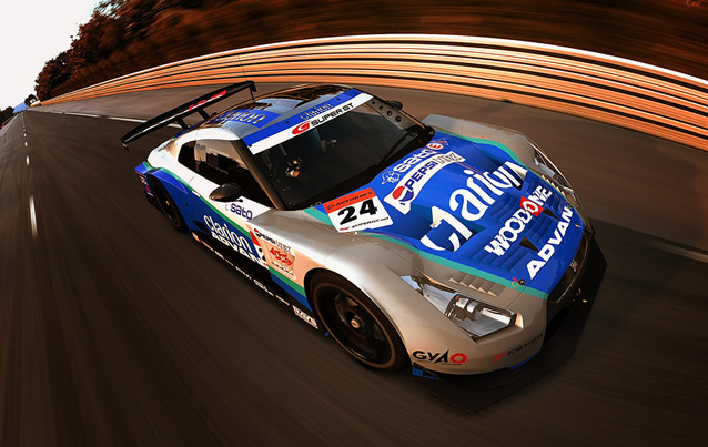 Next Gran Turismo 5 Update Coming February 18th