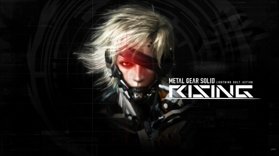 Do we believe MGS Rising on the PS3 will be the better version?…Even over the PC?