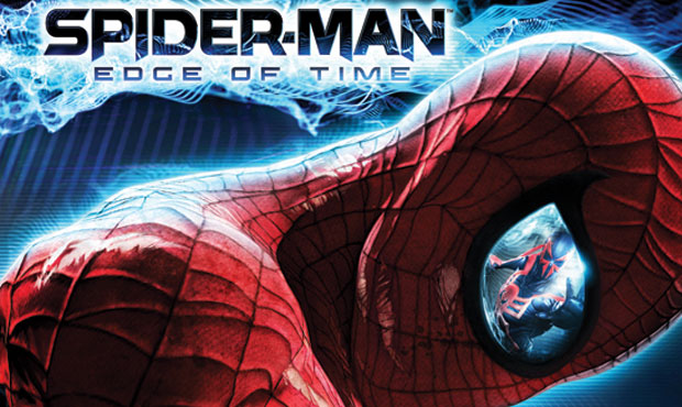 Marvel and Activision Announce Spider-Man: Edge of Time