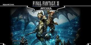 Final Fantasy XI 'Abyssea Edition' coming to PC May 16