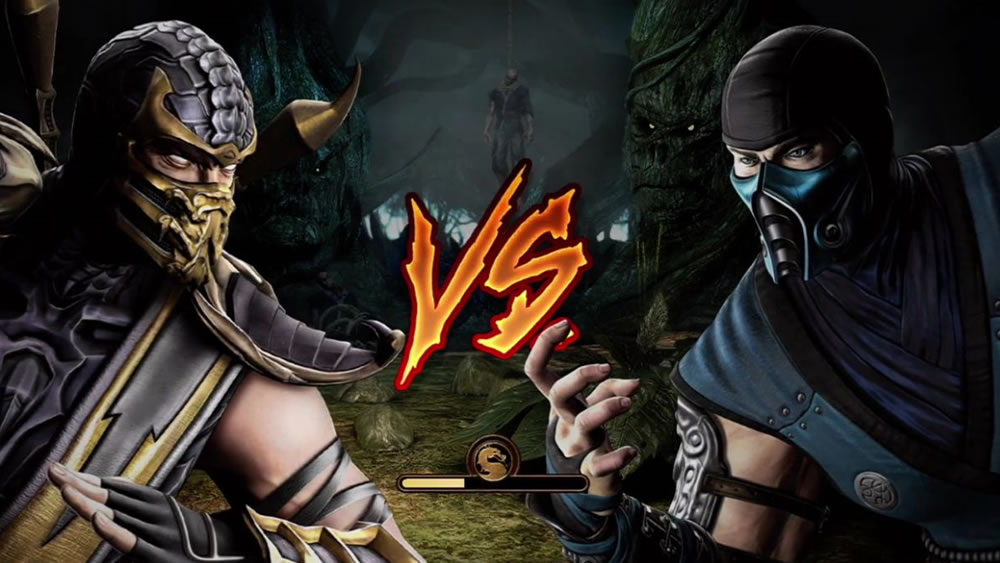 Mortal Kombat DLC characters revealed