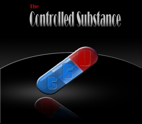 The Controlled Substance Podcast — 3rd Dose