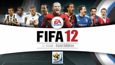 FIFA 12: The Power of Three