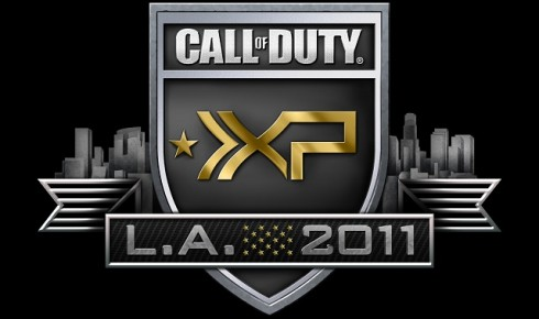 Activision's Call of Duty XP 2011 – The Ultimate Fan Experience – Lights up Los Angeles September 2 and 3, 2011
