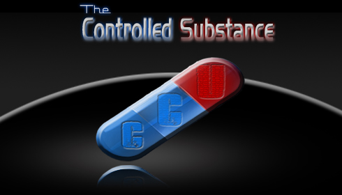 The Controlled Substance Podcast — 5th Dose