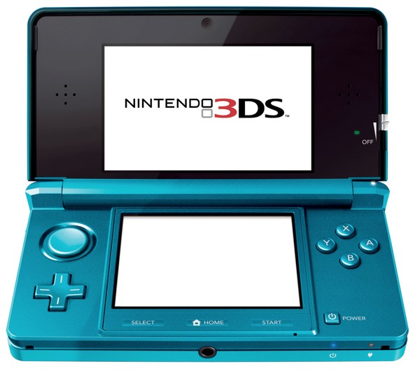 Nintendo cuts price of 3DS to $169.99