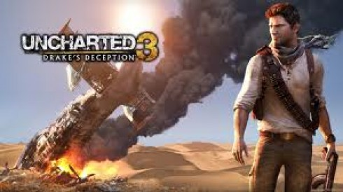 Uncharted 3 – Patch 1.01 Notes