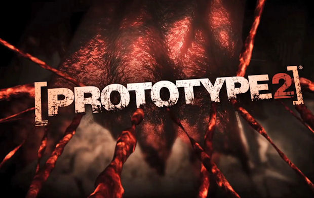 "Prototype 2: ""Get in the Game"" promotion"