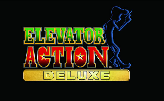 Elevator Action Deluxe Exclusively coming to PSN today