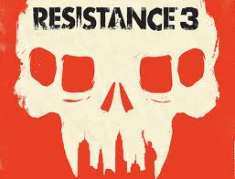 Resistance 3 goes gold, getting day-one patch