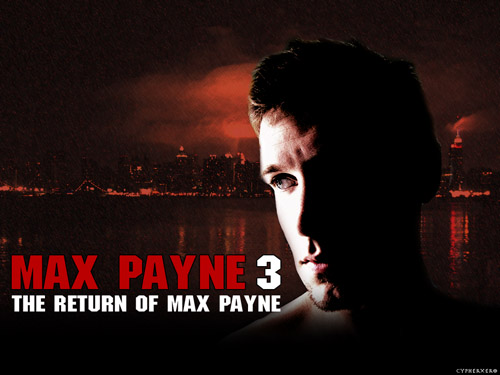Max Payne 3 will utilize Euphoria Physics Engine