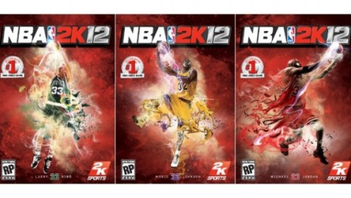 NBA 2K12 Suffers from lockout —  Lockout Rookies