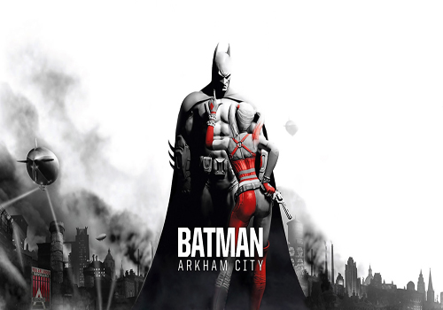 "Batman: AC wears the ""Game Of The Year"" crown already? First Arkham City Review 10/10"