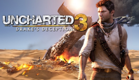 UNCHARTED 3: Drake's Deception – New Multiplayer Items and Taunts Video