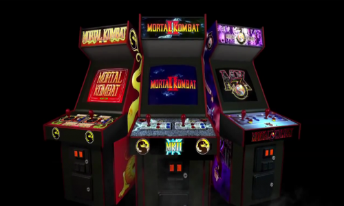 Mortal Kombat Arcade Kollection Cancelled on PC?