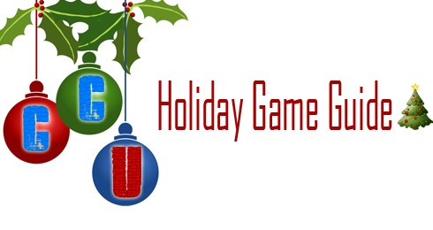 CCU Holiday Gift Gaming Guide