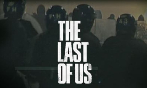 The Last of Us: Joel and Ellie Truck Ambush Cinematic