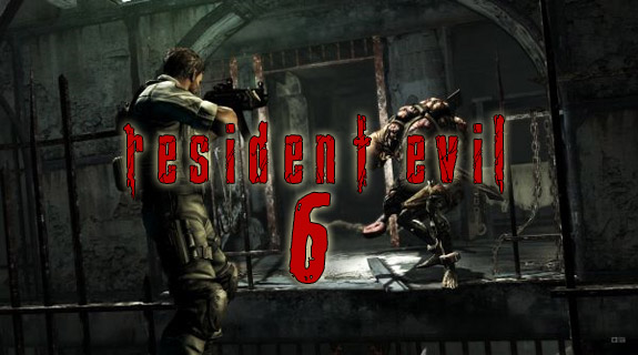 Resident Evil 6: Cause for concern