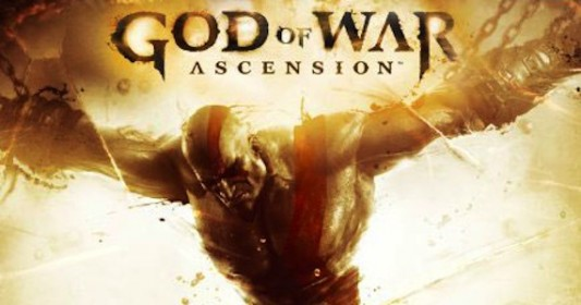 God of War: Ascension – Aha! So that's where Sony goes with it