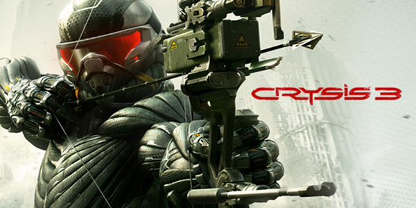 Crysis 3: Official Single Player Interactive Demo – Choose your style