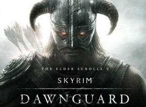 Bethesda Developer Speaks: Talks creation of the Vampire Lords from the Dawnguard DLC
