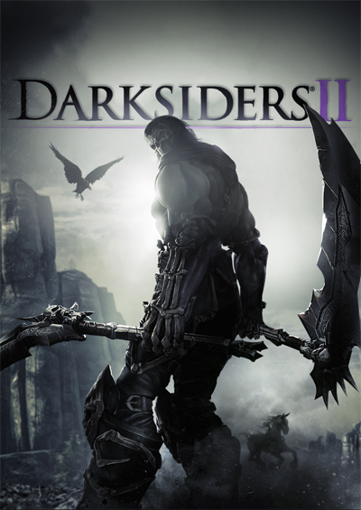Darksiders 2: Gameplay Trailer