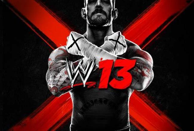 WWE '13: Showcases WWE LIVE and Predator Technology 2.0