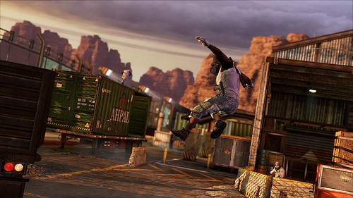 Uncharted 3: Patch 1.13 – Gameplay Fixes, DLC, New System — Part 1