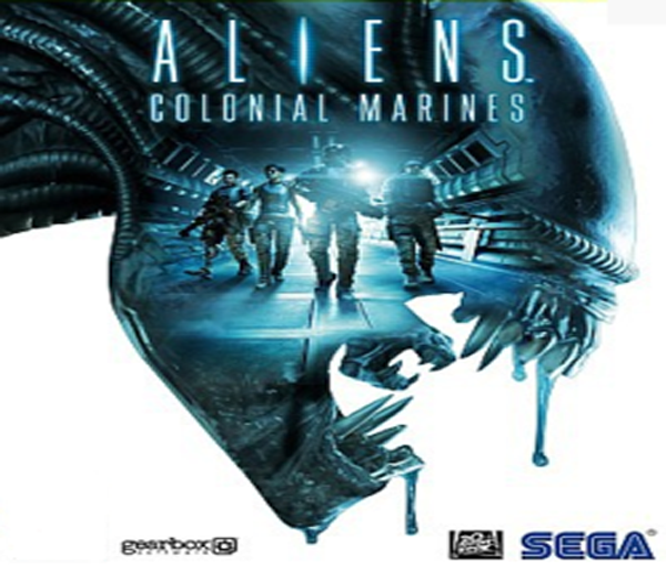 Pax Prime 2012: Aliens: Colonial Marines Escape Mode Trailer