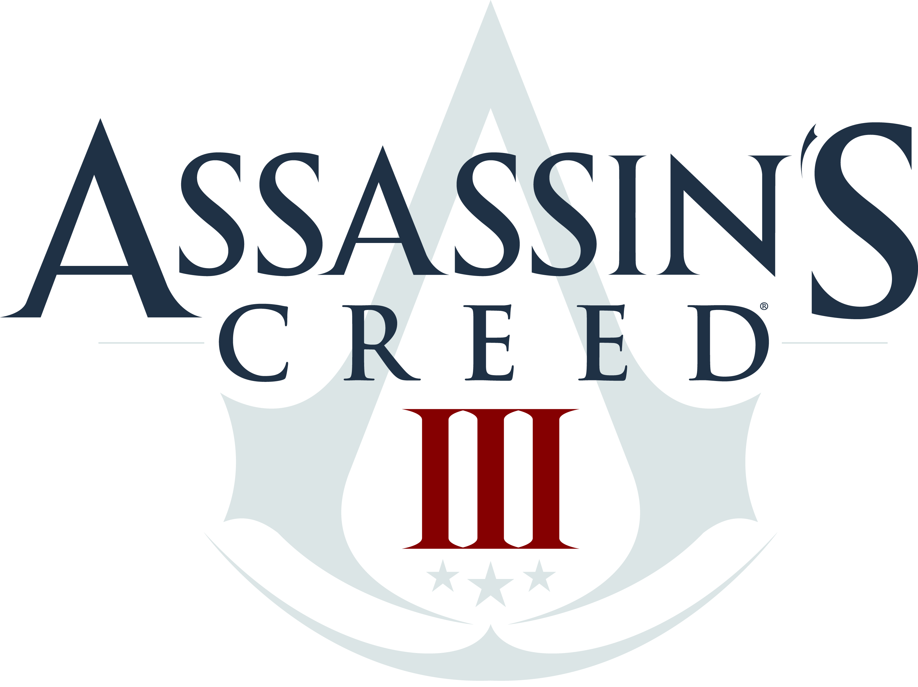 Assassin's Creed III Official Launch Trailer