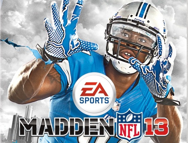 Madden NFL '13 update brings Thanksgiving presentation (Hidden Feature)