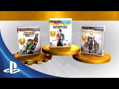 PlayStation Collection Info/Launch Trailer