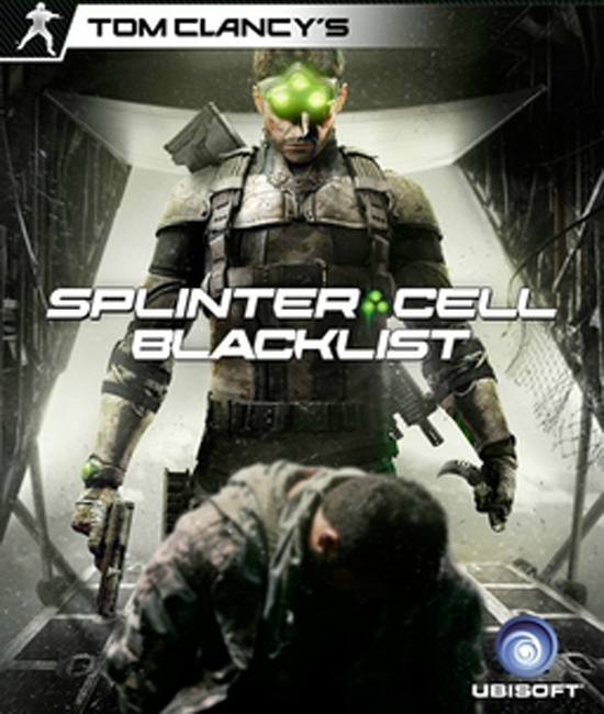 Splinter Cell: Blacklist Fifth Freedom Trailer