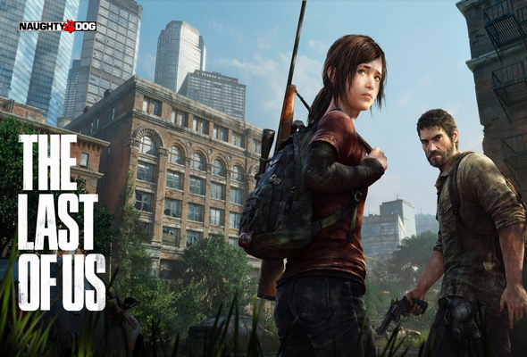 PAX Prime 2012: The Last of Us Gameplay Walkthrough