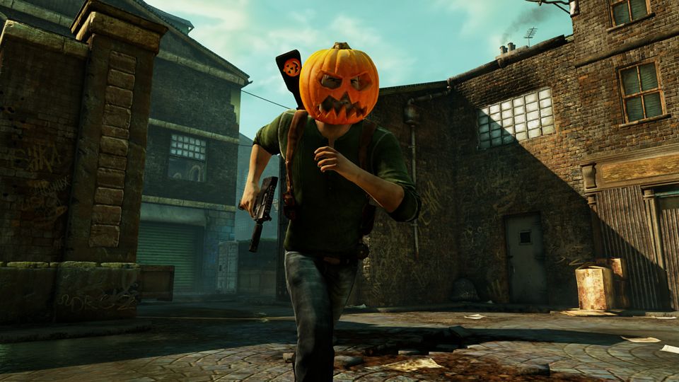 Uncharted 3: Double Cash Weekend and more Treats for Halloween season