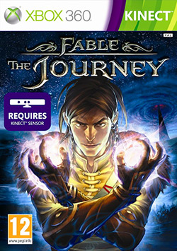 Fable: The Journey – Launch Trailer