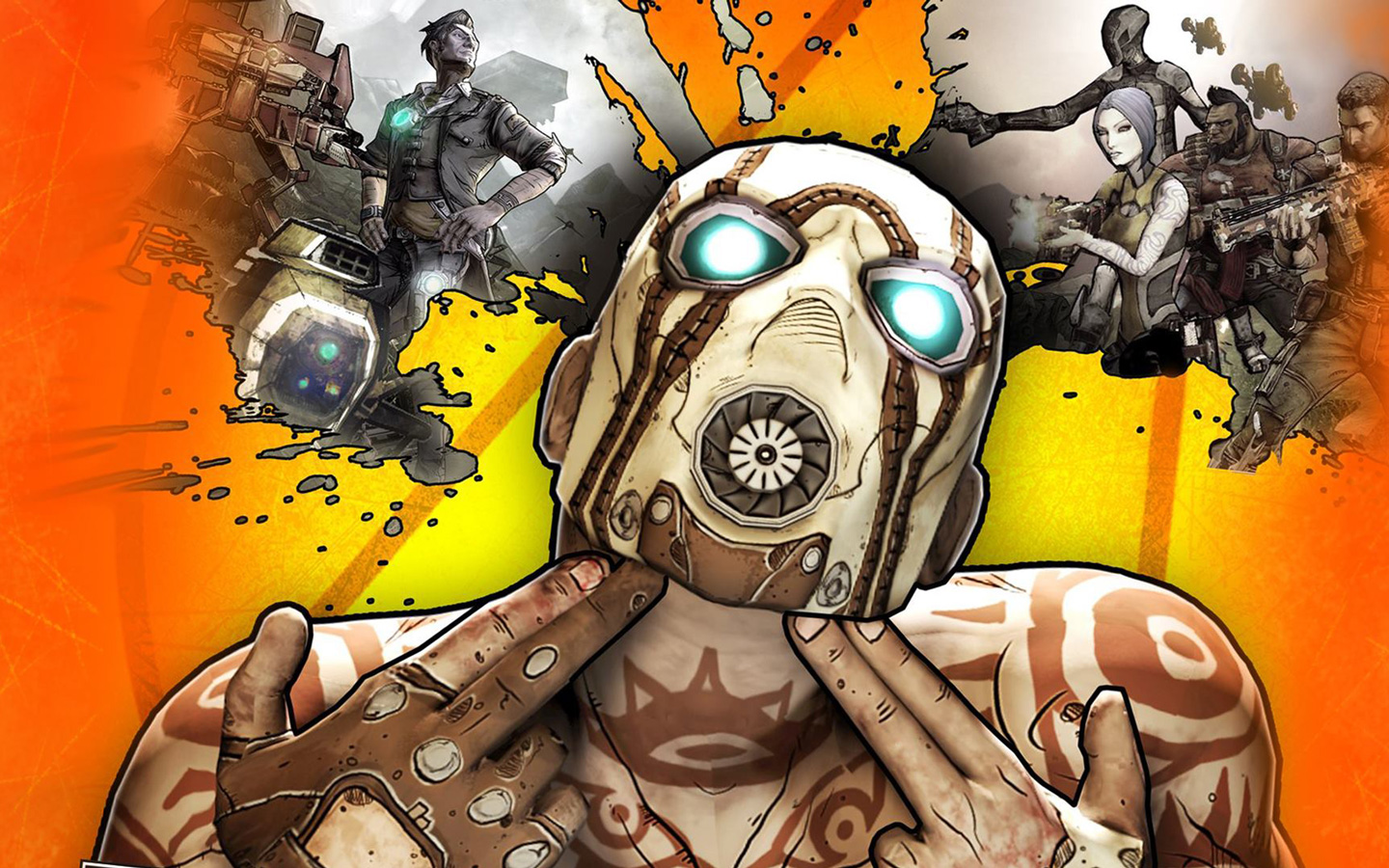 My thoughts on Borderlands 2 so far…..Does it live up to the hype?