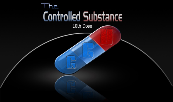 The Controlled Substance Podcast – 10th Dose — Netflix:  Is it the Best game this generation?