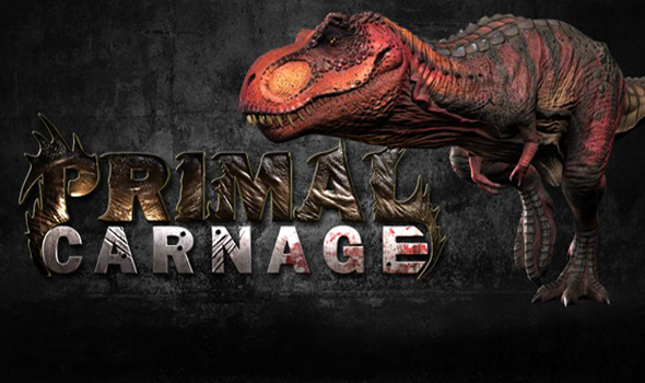 Primal Carnage Review: Possibly the Best Dinosaur Game Ever Created