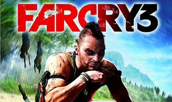 Far Cry 3 – Story Trailer